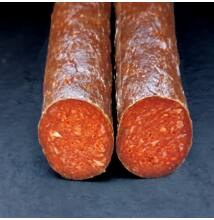 Marhaszalámi paprikás (rúd, 50 dkg)