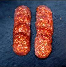 Marhaszalámi paprikás (szeletelt 10 dkg)