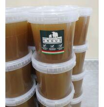 Marhahús alaplé (fagyasztva) 1 liter