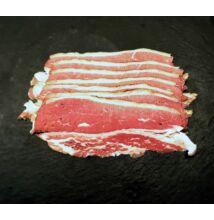 Szeletelt húsos szalonna (200 g)