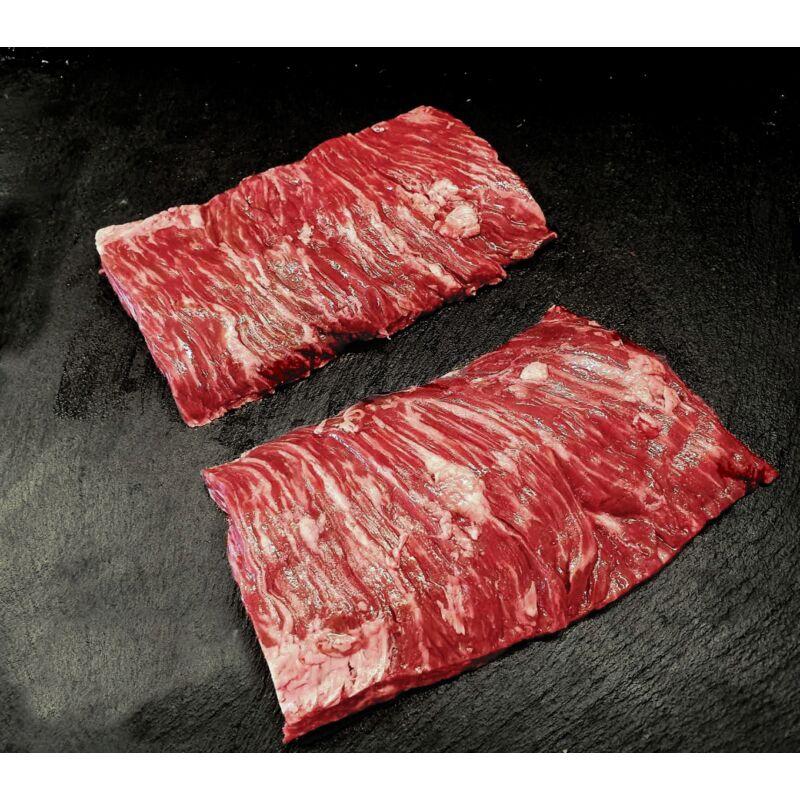 Angus skirt steak
